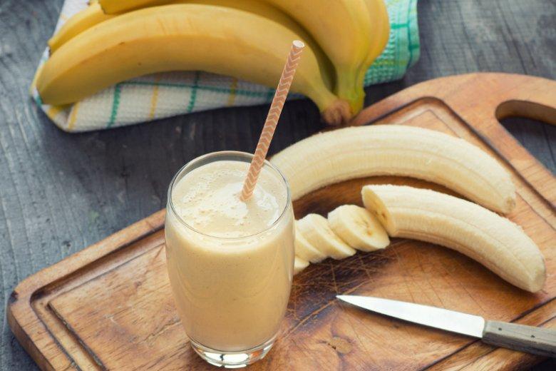 Dlaczego powinniśmy jeść banany?