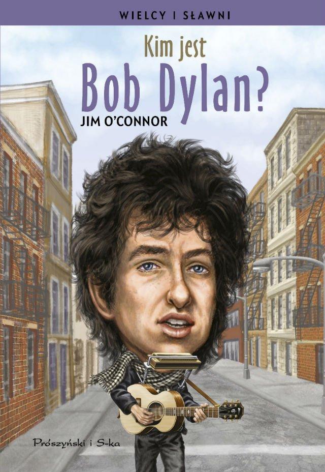 KIM JEST BOB DYLAN?