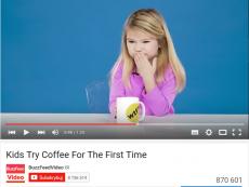 Screen z You Tube/ BuzzFeedVideo