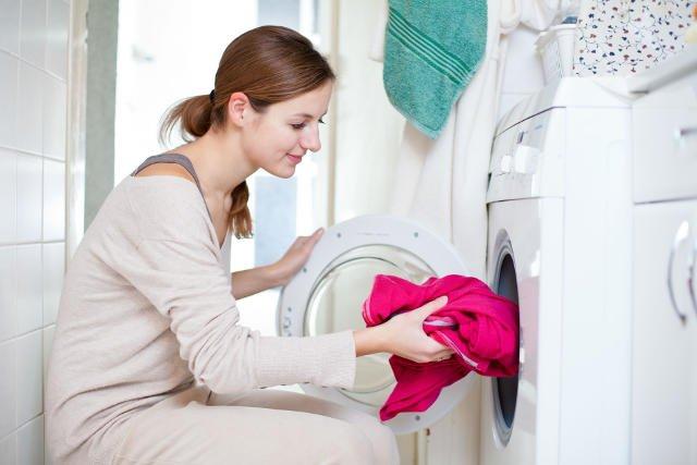 Mamy zwykle wolą prać ubrania dzieci w proszku przeznaczonym dla maluchów