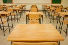 Strajk włoski nauczycieli