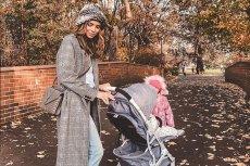 Ania Wendzikowska zdradziła, jakim wózkiem jeździ jej córka. Znamy markę i cenę