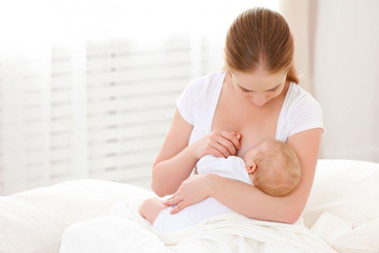 Witamina D powinna być przekazywana noworodkom w pierwszych dniach ich życia