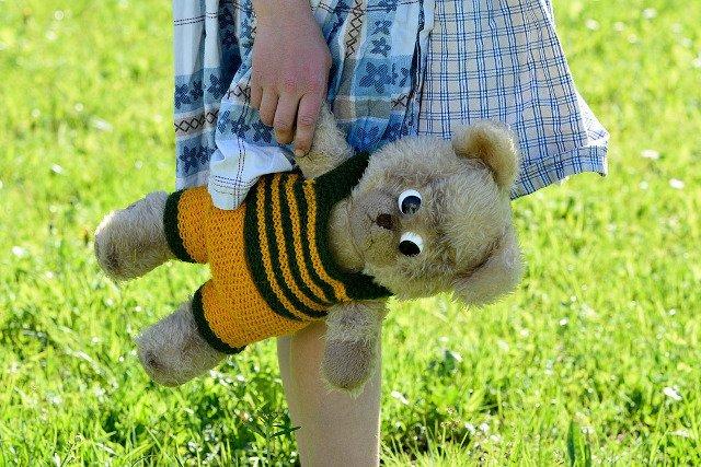 Fot. Pixabay / [url=https://pixabay.com/pl/dziewczyna-dziecko-misiu-teddy-765172/]Pezibear[/url] / [url=https://pixabay.com/pl/service/terms/#usage]CC0 Public Domain[/url]