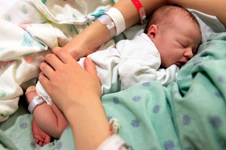 Medykalizacja porodu postępuje i trudno o w 100 proc. naturalny poród.