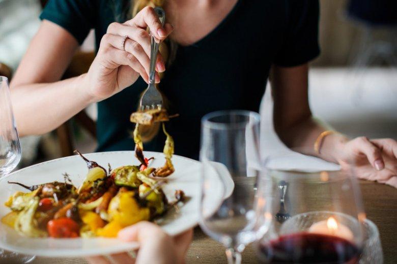 Savoire vivre w restauracji to niełatwa rzecz