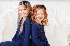 Na sezon świąteczny Endo, producent dziecięcych ubranek, przygotował gustowne kreacje, w których dziewczynka będzie mogła świecić elegancją na rodzinnych przyjęciach