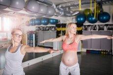 Czy Crossfit jest bezpieczny dla kobiet w ciąży?