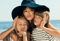 Anna Przybylska osierociła trójkę dzieci
