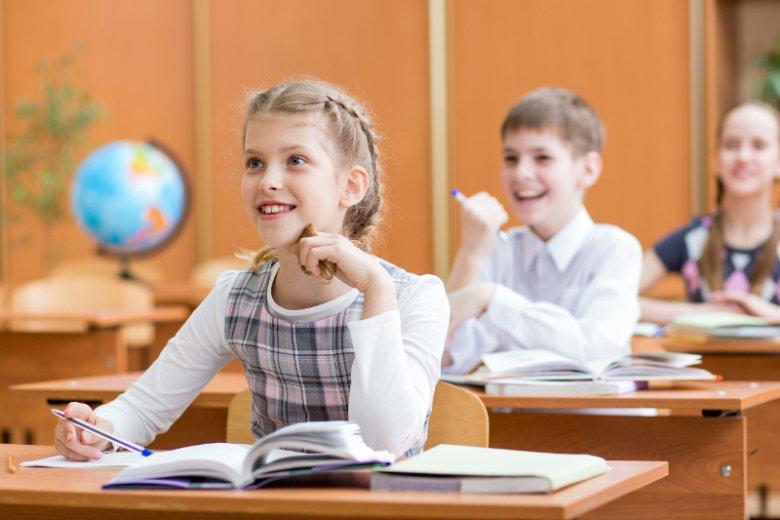 Szkoła rozwija różne umiejętności u dzieci, co nie oznacza, że poza jej murami nie powinniśmy stwarzać warunków do ich rozwoju