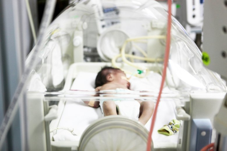 NFZ przestało pokrywać koszt operacji wewnątrzmacicznych w Śląskim Centrum Perinatologii, Ginekologii i Chirurgii Płodu.