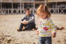 Dzieci wychowywane bezstresowo.