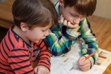 Czy zadawanie prac domowych w szkole podstawowej jest potrzebne?