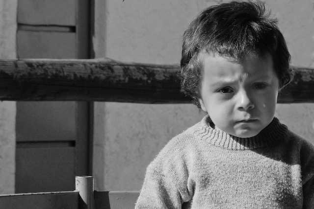 Czy dziecko można przygotować na śmierć rodzica?