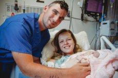 Jej córka żyła 70 minut. Kobieta zdecydowała się oddać swoje mleko innym dzieciom.