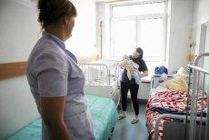 Sam pobyt z dzieckiem w szpitalu jest bezpłatny