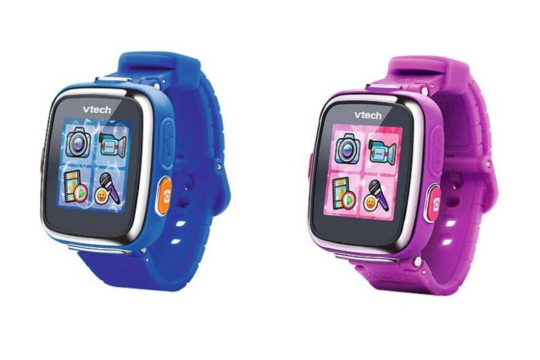 Wielofunkcyjny zegarek Kidizoom Smartwatch DX