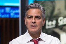 George Clooney niezwykle szczerze o swoim obecnym życiu.