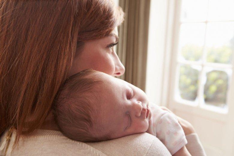 List od noworodka podbija serca rodziców.