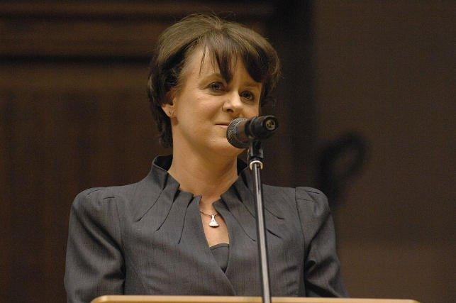 Prezentujemy nowe plany minister edukacji, Joanny Kluzik-Rostkowskiej